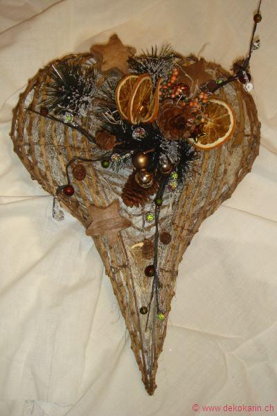 Deko karin dekorationen geschenkideen for Deko geschenkideen